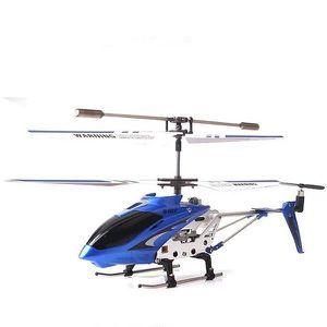 DRONE SYMA Drone Télécommande S107 S107G RC Jouet 3 Cana
