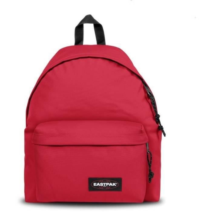 EASTPAK Sac à Dos K620 Padded Pak'r Stop Red Rouge