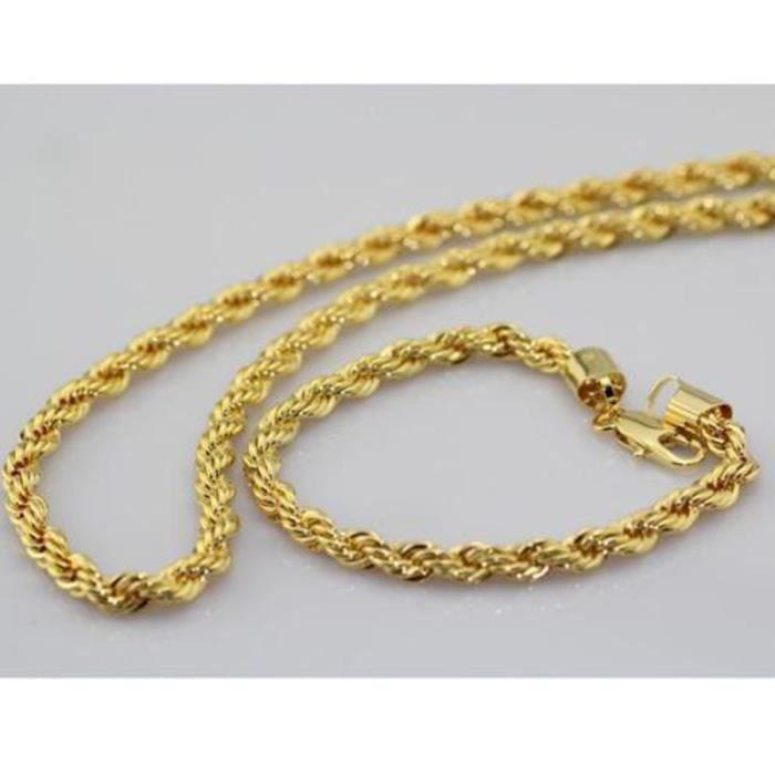 Bijoux homme or 18k bracelet - Achat   Vente pas cher 61741044472d