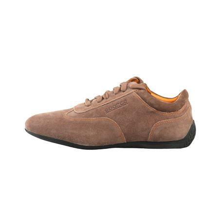 Baskets Homme SPARCO IMOLA-TAUPE...