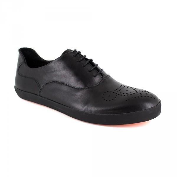 PIERRE CARDIN Chaussures Sneakers PC1610KP Noir - Couleur - Noir X2eSXO2Lz
