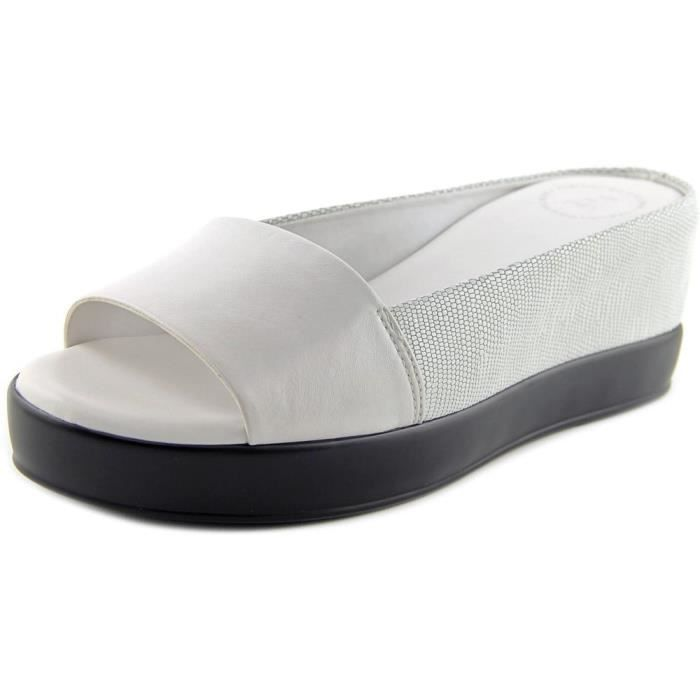 French Connection Pepper Cuir Sandale 0NYYQOfr