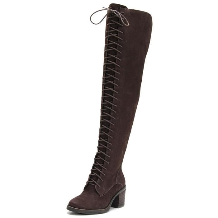 Luxury Riding Boot E3FZY Taille-38 I3DP7PFe