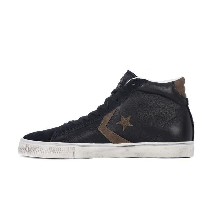 CONVERSE PRO LEATHER VULC MID