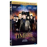 BLU-RAY FILM DVD Timbré