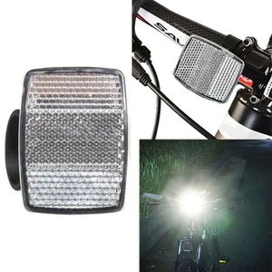 DÉRAILLEUR Support de guidon Coffre-fort réflecteur vélo vélo