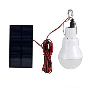 LAMPE DE PÊCHE  LED à énergie solaire lumière spot ampoule LED Po