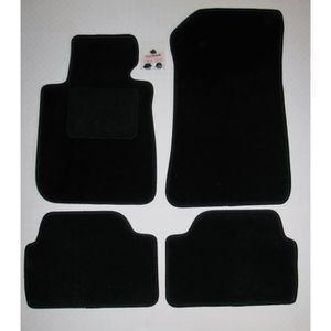 tapis de sol bmw serie 1 achat vente pas cher. Black Bedroom Furniture Sets. Home Design Ideas