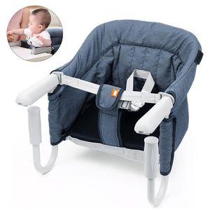 CHAISE HAUTE  Siège de Table Baby table pliante chaise haute pou