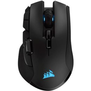 SOURIS CORSAIR Souris Gamer - IRONCLAW RGB WIRELESS (CH-9