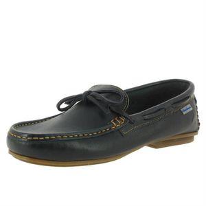MOCASSIN chaussures bateau 1311 homme himalaya 1311 42 Bleu