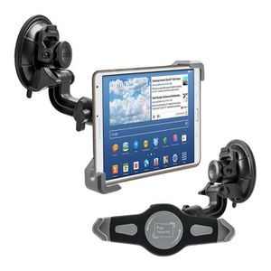 SUPPORT PC ET TABLETTE kwmobile Support tablette voiture 7-8