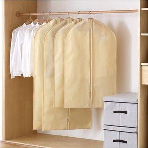 HOUSSE DE PROTECTION 3pcs Housses à vêtements/couvertures de protection