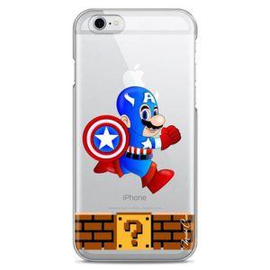 coque iphone 6 mario kart