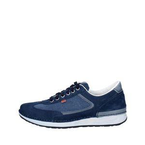 Zen Sneakers Homme Bleu 44 Bleu Bleu - Achat / Vente basket  - Soldes* dès le 27 juin ! Cdiscount