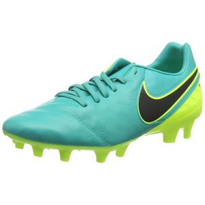 detailed pictures 99be2 65f87 CHAUSSURES DE FOOTBALL NIKE Tiempo Mystic VFG Bottes football masculin K3