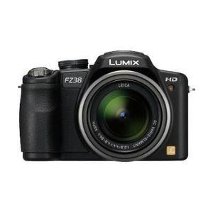 APPAREIL PHOTO COMPACT Panasonic DMC-FZ38 Appareil photo numérique
