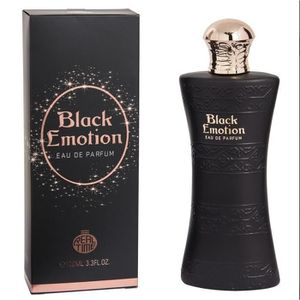 EAU DE PARFUM Black Emotion - Parfum générique Femme Eau de Parf
