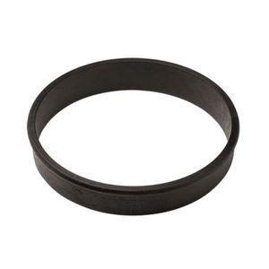 EMPORTE-PIÈCE  2 Cercles à tarte en Exoglass - 12 cm H 22 cm