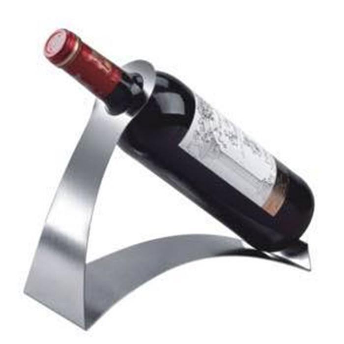 Magic Chaîne/Support pour bouteille de vin support Art cadeau(Mode 2 ...