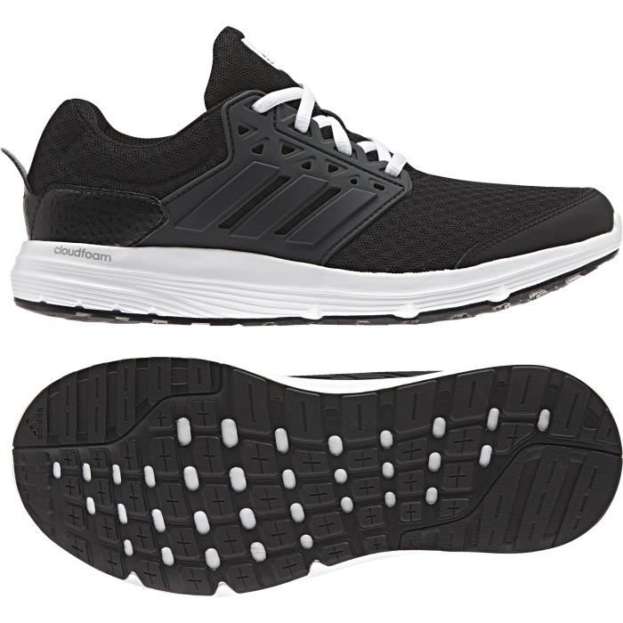 6c0038f8bf719 Chaussures femme adidas Galaxy 3 - Prix pas cher - Cdiscount