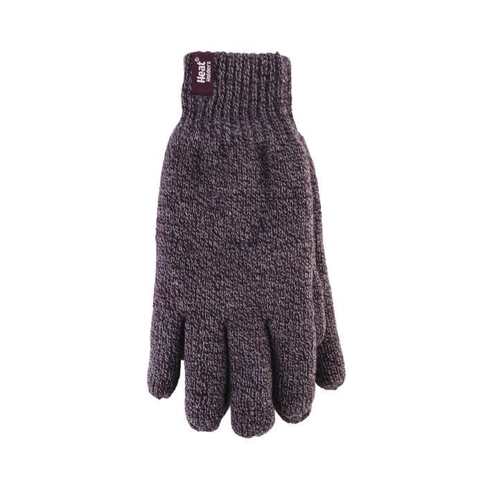 baa326ba71f70 SOUS-GANTS THERMIQUES Heat Holders - Homme 2.3 TOG chaud anti froid isol