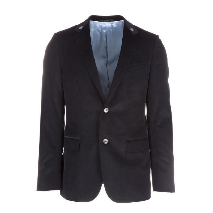 e4028b818a20 Veste homme Gucci Noir Noir - Achat   Vente veste - Cdiscount