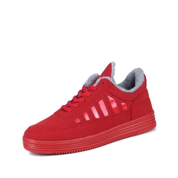 Baskets mode Baskets homme Baskets hiver Baskets avec coton Chaussures mode Chaussures de ville Chaussures populaires Chaussures qznPV