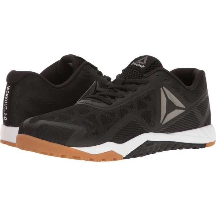 new style 1ad7f cd780 SEMELLE DE CHAUSSURE Reebok Ros Workout Tr 2.0 Chaussure cross-trainer