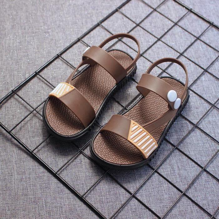SANDALE - NU-PIEDS Bébé Enfants Chaussures Mode Enfants Garçons Fille