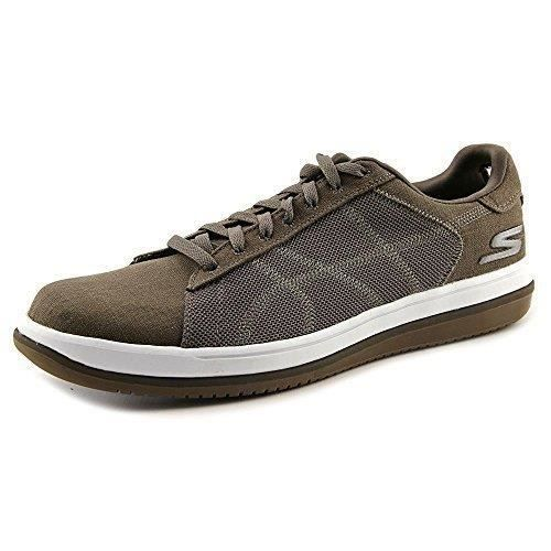 Taille Men's 1 The Go Revolve Trainers On 2 C2pwu 39 Skechers DWY29IEH