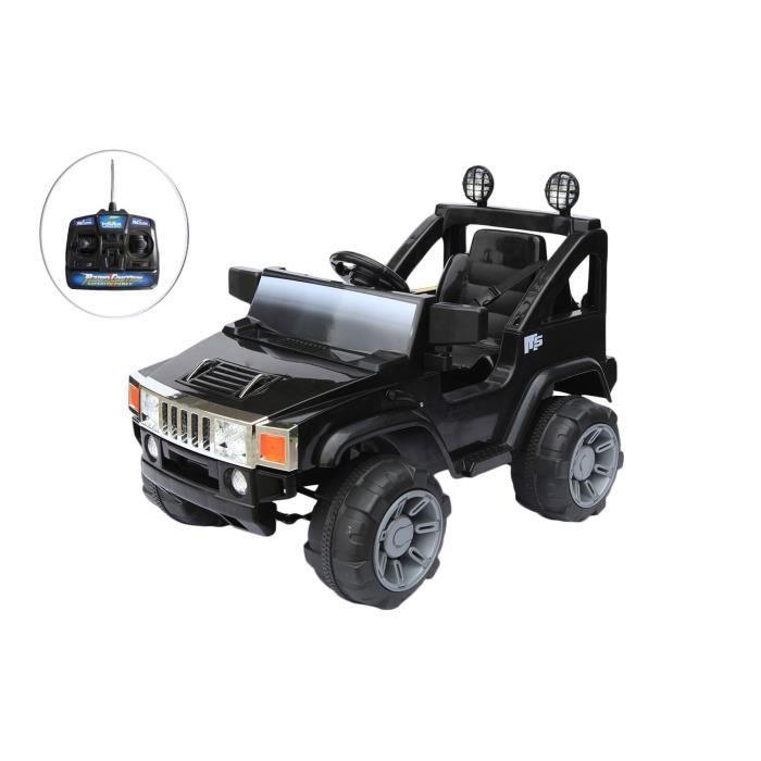 voiture electrique 12v avec telecommande - achat / vente jeux et