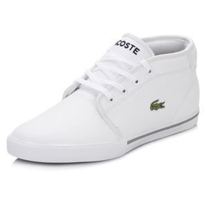 5014ceeed0572 Chaussures Homme Grandes pointures Lacoste - Achat   Vente pas cher ...