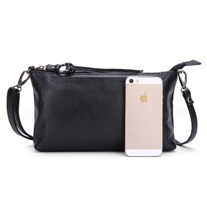 sacs à main en cuir petit s vachette dames sac à bandoulière épaule bandoulière j01 ZP3OB