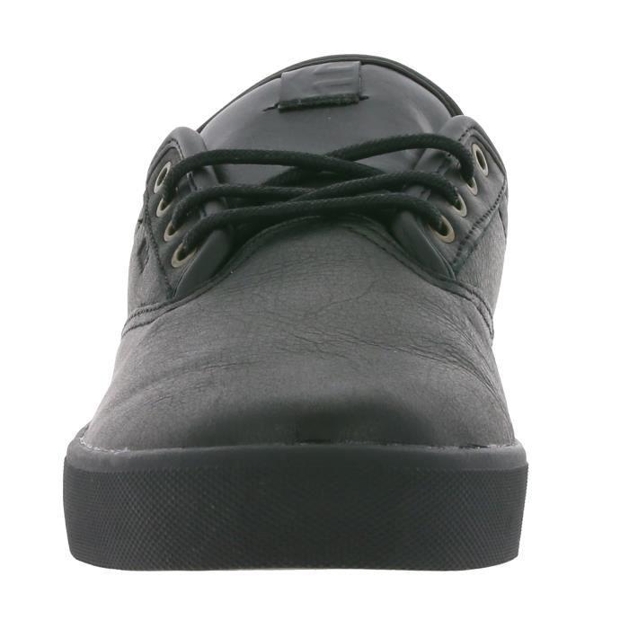 etnies Jameson SL Homme Sneaker Noir STI-Foam-Lite-1