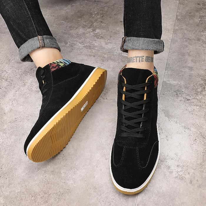 homme sport homme sneakers chaussure chaussure Baskets Hfq8IwxzW