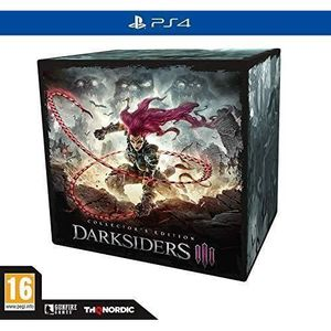 JEU PS4 DARKSIDERS III Collector Edition Jeux PS4