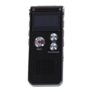 ENREGISTREUR Details propos de Nouveau Rechargeable 8GB 650Hr N