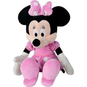 PELUCHE Peluche Minnie 25 cm Walt Disney