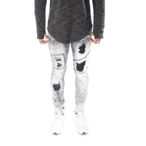 JEANS Jeans délavé slim homme Project X Paris 88169922