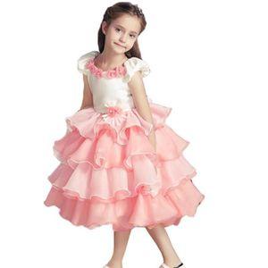 Robes princesse enfant achat vente jeux et jouets pas for Fille fleur robes mariage