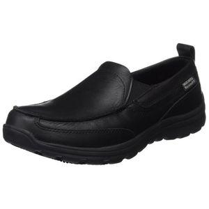 2ac017509a7a CHAUSSURES DE SECURITÉ Skechers Chaussures de sécurité pour hommes Hobbes  ...