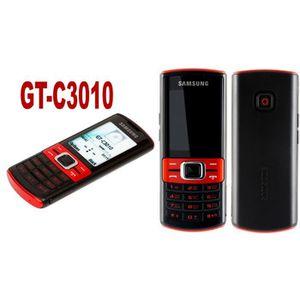 SMARTPHONE Samsung C3010  2