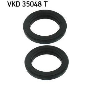 COMBINE RESSORTS SKF Roulement de butée de suspension VKD 35048 T