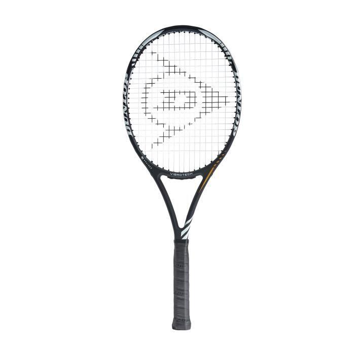 DUNLOP Raquette de tennis Blackstorm Pro 3.0 G2 - Débutant