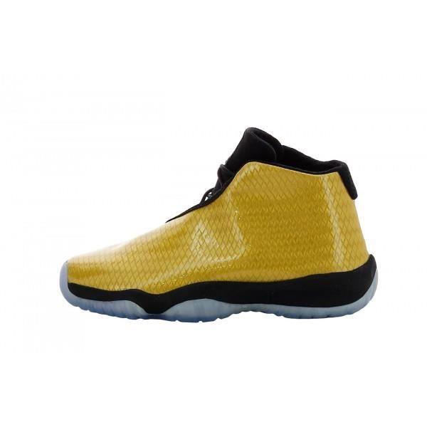 design de qualité 46127 6007a Basket Nike Jordan Future (GS) - 685251-990