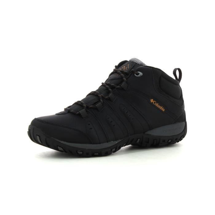 De Columbia Randonnée Chaussures Chukka Peakfreak Nomad Waterproof e2IDHWE9Yb