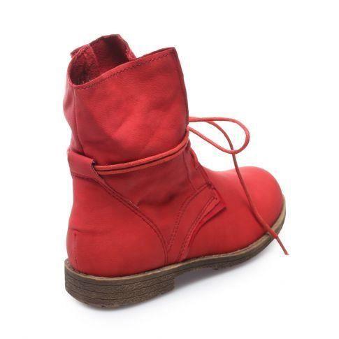 cuir enfants Rangers Achat rouge Rouge Rouge aspect PXZiOku
