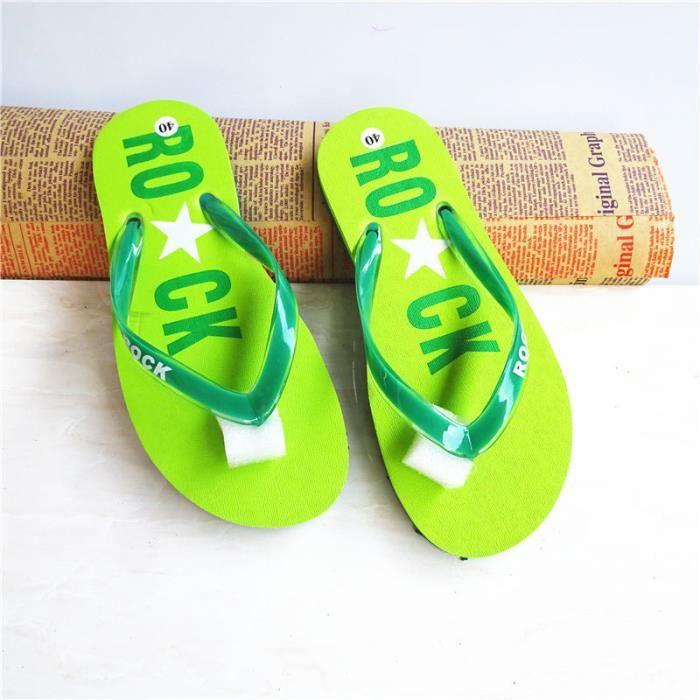 Chaussures pour femmessandals 2017 chaussures d'été femmes Accueil Pantoufles chaussure plate forme femme qPdcI