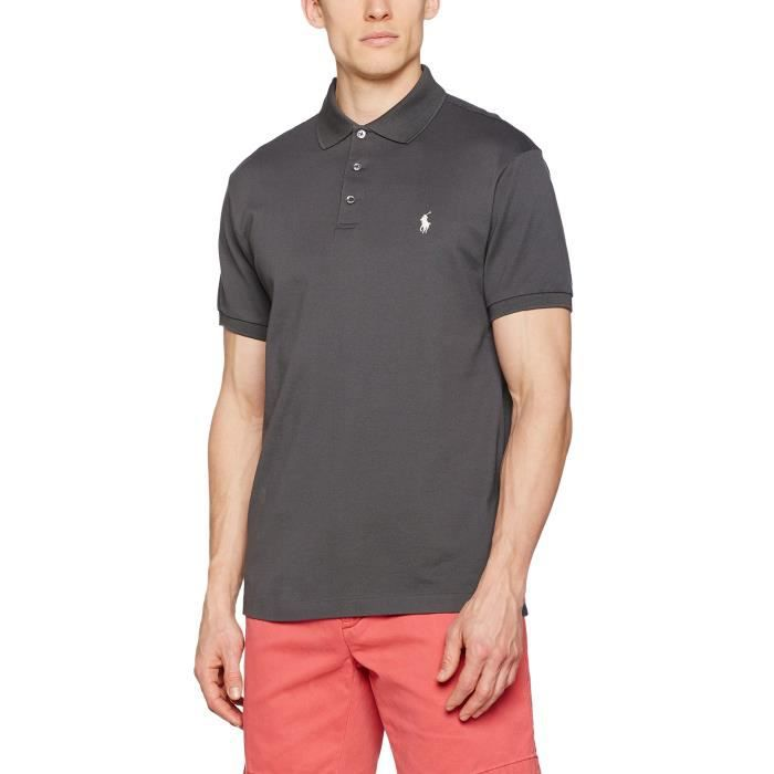 Taille Ralph Chemise M Polo 1ymm10 Lauren WbeHIE9YD2